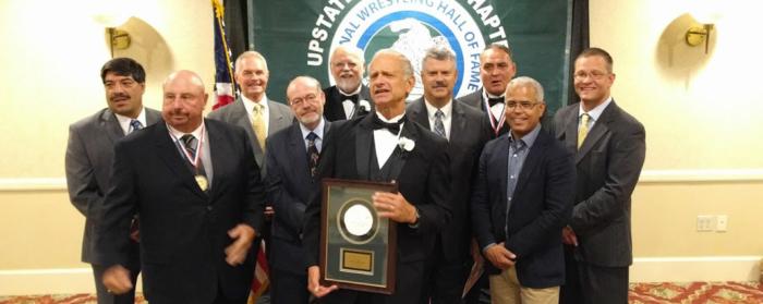 John Kopalek Wrestling Hall of Fame